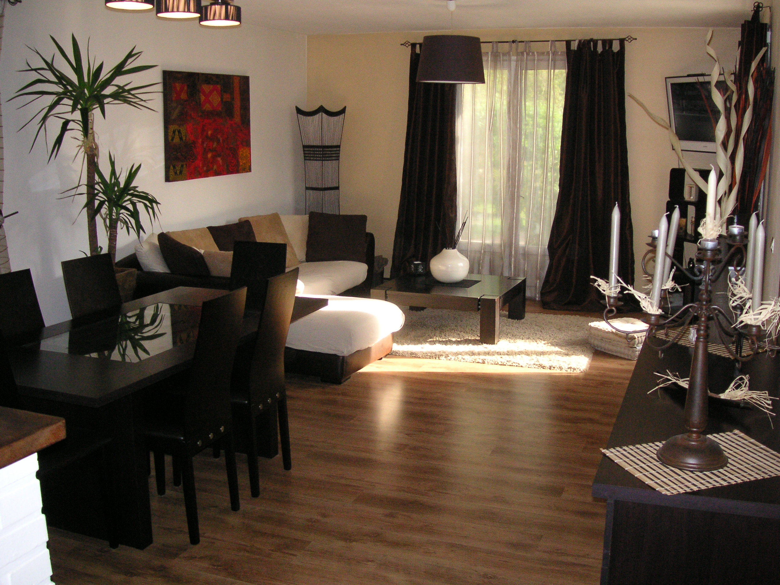 Conseil d co divers r alisations en picardie home staging for Deco salon moderne chic