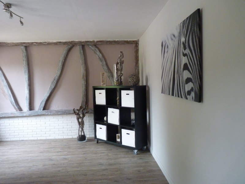 Particuliers home staging for Bureau amiens